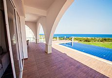 Sea Magic Park Luxury Villa in Northern Cyprus - 13