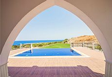 Sea Magic Park Luxury Villa in Northern Cyprus - 14