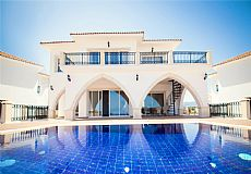 Sea Magic Park Luxury Villa in Northern Cyprus - 16