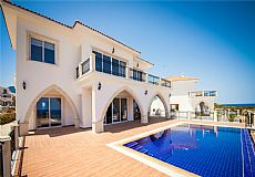 Sea Magic Park Luxury Villa in Northern Cyprus - 17