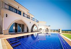 Sea Magic Park Luxury Villa in Northern Cyprus