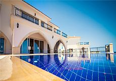 Sea Magic Park Luxury Villa in Northern Cyprus - 18