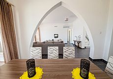 Sea Magic Park Luxury Villa in Northern Cyprus - 25