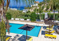 Pearl Bay Beach front Villa in Cyprus - 3