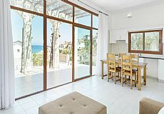Pearl Bay Beach front Villa in Cyprus - 7