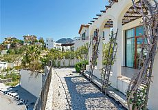 Pearl Bay Beach front Villa in Cyprus - 14