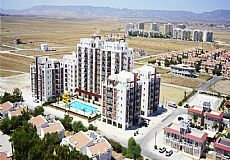 Almost beach front properties for sale in North Cyprus Long Beach - 1