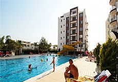 Almost beach front properties for sale in North Cyprus Long Beach - 3