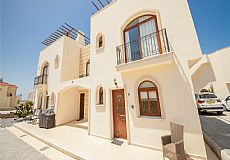 Residence Townhouses Apartment for sale at Esentepe NorthCyprus - 1