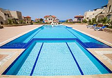 Residence Townhouses Apartment for sale at Esentepe NorthCyprus - 7