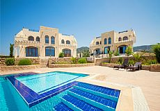 Residence Townhouses Apartment for sale at Esentepe NorthCyprus