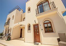 Residence Townhouses Apartment for sale at Esentepe NorthCyprus - 11