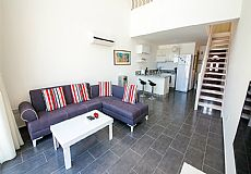 Residence Townhouses Apartment for sale at Esentepe NorthCyprus - 17
