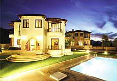 Lantern Luxury Villas for sale in Esentepe North Cyprus