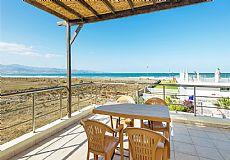 Aphrodite 2 Bedroom Terrace Apartment in Northern Cyprus / Gaziveren - 1