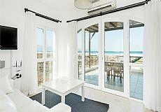 Aphrodite 2 Bedroom Terrace Apartment in Northern Cyprus / Gaziveren - 3