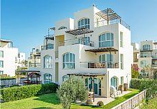 Aphrodite 2 Bedroom Terrace Apartment in Northern Cyprus / Gaziveren - 4