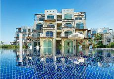 Aphrodite 2 Bedroom Terrace Apartment in Northern Cyprus / Gaziveren - 8