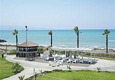 Aphrodite 2 Bedroom Terrace Apartment in Northern Cyprus / Gaziveren - 10
