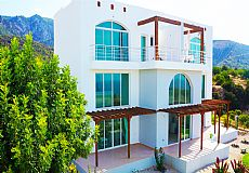 Crystal Bay Marina Apartment in Northern Cyprus, Kyrenia