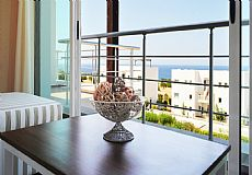 Crystal Bay Marina Apartment in Northern Cyprus, Kyrenia - 1