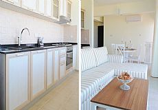 Crystal Bay Marina Apartment in Northern Cyprus, Kyrenia - 2