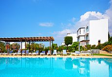 Crystal Bay Marina Apartment in Northern Cyprus, Kyrenia - 7