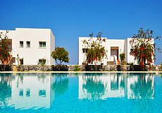 Crystal Bay Marina Apartment in Northern Cyprus, Kyrenia - 9