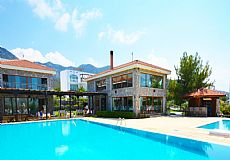 Crystal Bay Marina Apartment in Northern Cyprus, Kyrenia - 10