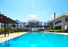 Crystal Bay Marina Apartment in Northern Cyprus, Kyrenia - 11