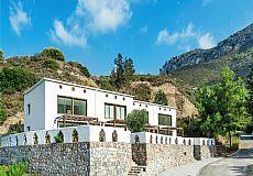 Bellapais 4 Bedroom Detached Villa in Cyprus, Kyrenia - 4