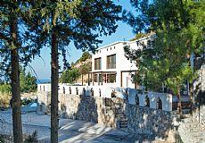 Bellapais 4 Bedroom Detached Villa in Cyprus, Kyrenia