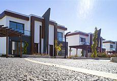 Luxury 3 bedroom semi detached villa for sale in Famagusta North Cyprus - 1