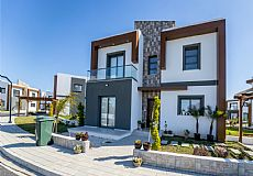 Luxury 3 bedroom semi detached villa for sale in Famagusta North Cyprus - 2