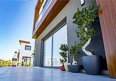 Luxury 3 bedroom semi detached villa for sale in Famagusta North Cyprus - 4