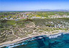 Luxury 3 bedroom semi detached villa for sale in Famagusta North Cyprus - 5