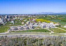 Luxury 3 bedroom semi detached villa for sale in Famagusta North Cyprus - 6