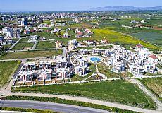 Luxury 3 bedroom semi detached villa for sale in Famagusta North Cyprus - 7