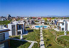 Luxury 3 bedroom semi detached villa for sale in Famagusta North Cyprus - 8