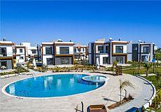 Luxury 3 bedroom semi detached villa for sale in Famagusta North Cyprus - 9