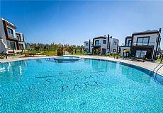 Luxury 3 bedroom semi detached villa for sale in Famagusta North Cyprus - 10
