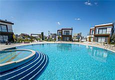 Luxury 3 bedroom semi detached villa for sale in Famagusta North Cyprus - 11