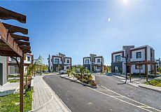 Luxury 3 bedroom semi detached villa for sale in Famagusta North Cyprus - 12