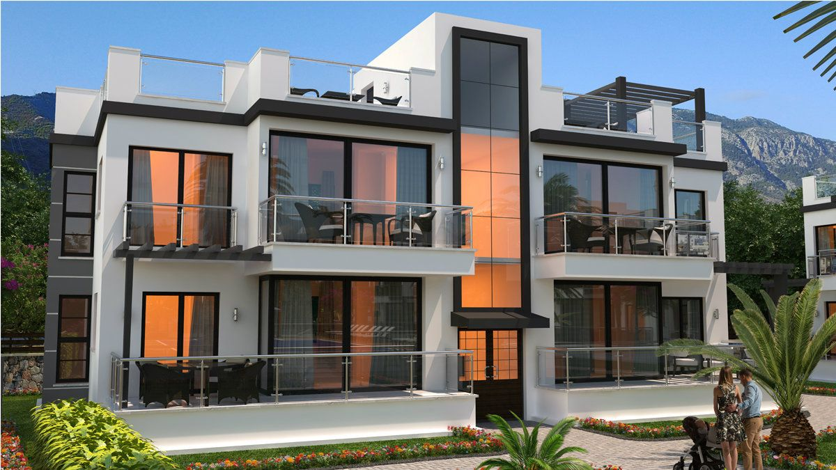 low price apartments for sale in the city center of ...