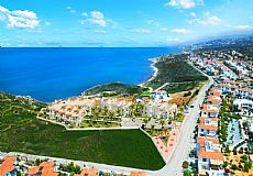 3 bedroom penthouse apartment with sea view for sale in North Cyprus - 7