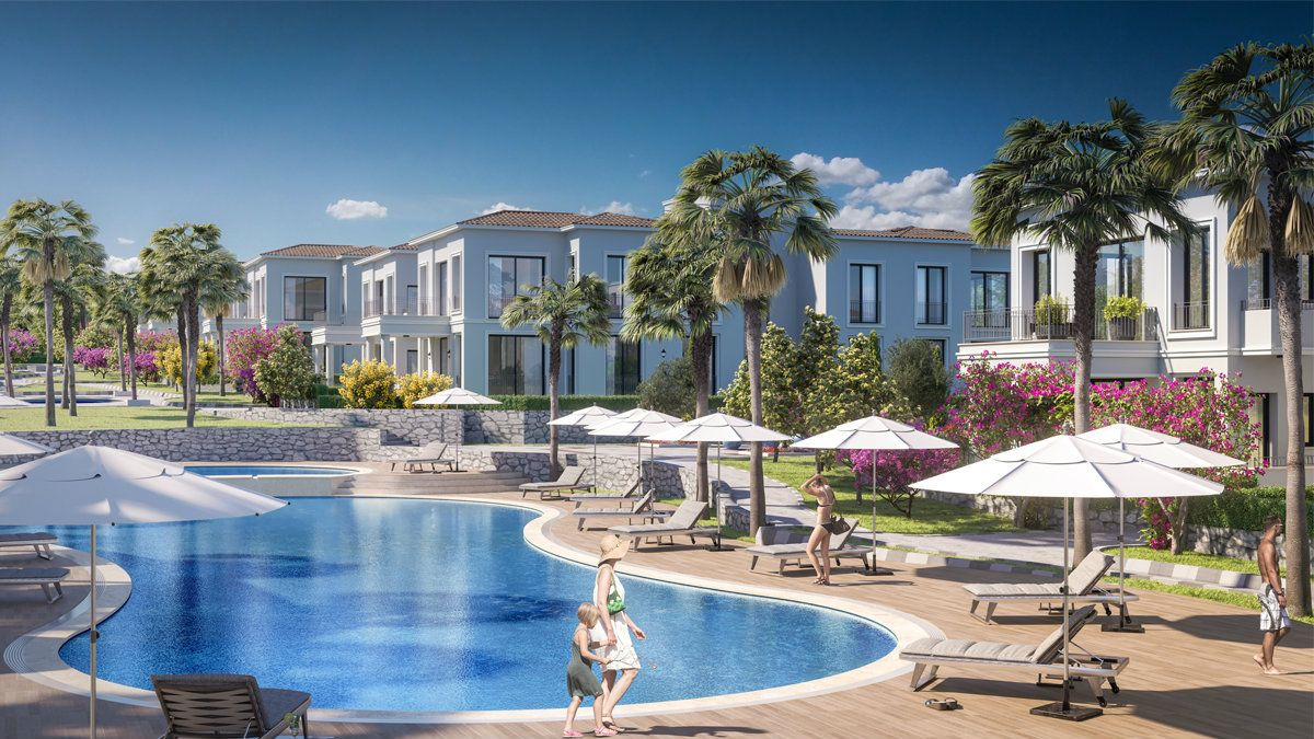 How Easy Is It To Buy A Property In Cyprus