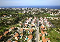 Luxury Cypriot style private villas with 4 bedrooms in the city center - 1