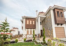 Luxury Cypriot style private villas with 4 bedrooms in the city center - 6