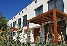 Semi detached houses for sale in central Kyrenia, North Cyprus