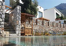 Semi detached houses for sale in central Kyrenia, North Cyprus - 4